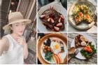 Dành 15 phút mỗi ngày, có ngay bữa sáng healthy đẹp như ăn ở khách sạn hạng sang