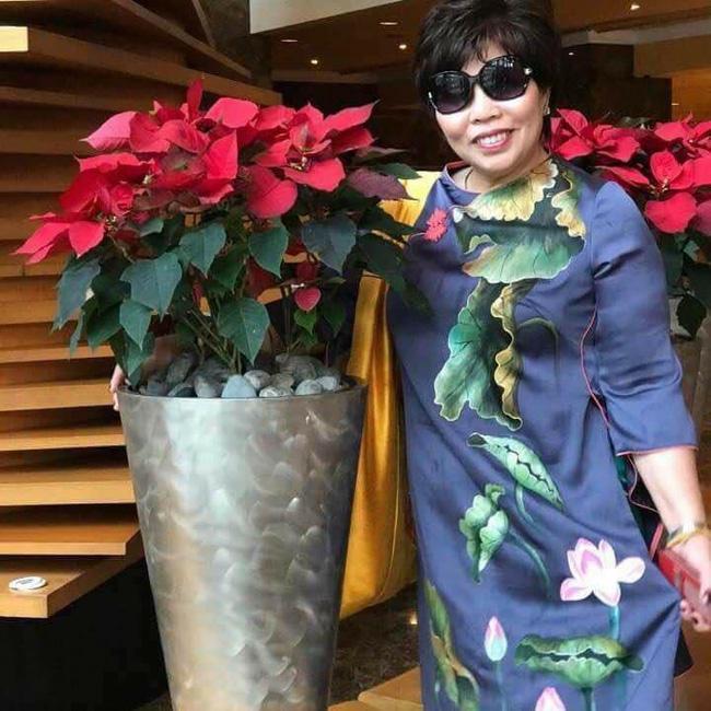 Bà Lê Thị Giàu đủ căn cứ đòi bồi thường 1.000 tỷ, kiên quyết kiện bà Phương Hằng-2