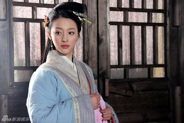 Hậu trường cảnh phim 38 phút bị cắt gọt trong Thủy Hử của Phan Kim Liên đẹp nhất-1