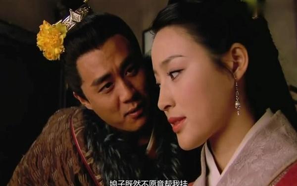 Hậu trường cảnh phim 38 phút bị cắt gọt trong Thủy Hử của Phan Kim Liên đẹp nhất-5