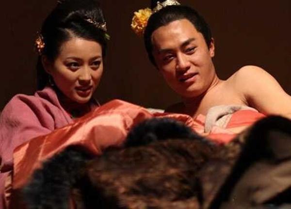 Hậu trường cảnh phim 38 phút bị cắt gọt trong Thủy Hử của Phan Kim Liên đẹp nhất-6