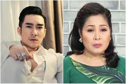 Quang Hà bị phản ứng mạnh vì bênh Hồng Vân giữa ồn ào PR