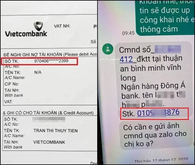 Thủy Tiên công khai xin lỗi khán giả chuyển nhầm 30 triệu đồng-4