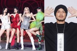 Rapper Malaysia bị chỉ trích vì làm nhạc xúc phạm BlackPink