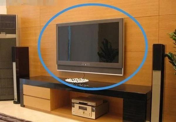 Thầy phong thủy bật mí: Đặt tivi theo cách này hút tài lộc vào nhà-1