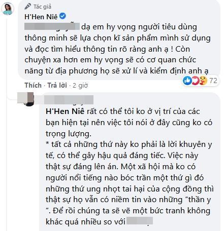 HHen Niê khiến đồng hương thất vọng vì hòa giải đối tượng lừa đảo-5