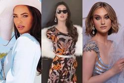 Hoa hậu Iceland thích mê màn trở lại của Miss 'thun lạnh' Khánh Vân