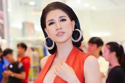 Trang Trần gay gắt khi bị mỉa mai 'cò từ thiện'