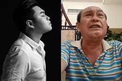 Phản ứng của con trai Lê Giang khi bị bố đẻ phơi bày bất hiếu