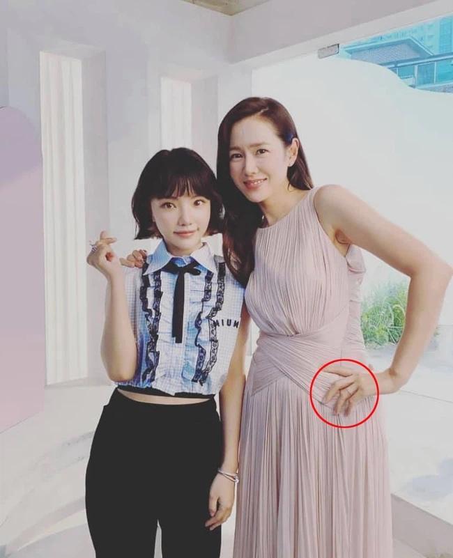 Lộ bằng chứng Hyun Bin và Son Ye Jin đã về chung một nhà?-3