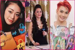 Bà Phương Hằng có 1 điểm chung với Hoa hậu Khánh Vân và Đào Bá Lộc