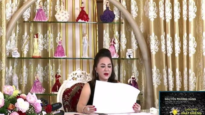 Bà Phương Hằng chốt chuyện nghệ sĩ PR: Tất cả chỉ là một cú lừa-2