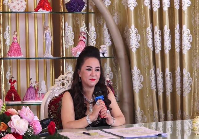 Bà Phương Hằng chốt chuyện nghệ sĩ PR: Tất cả chỉ là một cú lừa-3