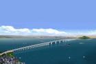 Cây cầu biểu tượng của Quy Nhơn
