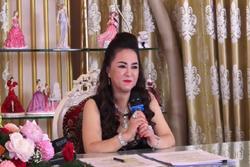 Bà Phương Hằng chốt chuyện nghệ sĩ PR: 'Tất cả chỉ là một cú lừa'