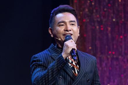 Tình hình sức khỏe hiện tại của ca sĩ Việt Quang