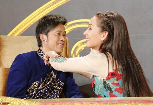 Hacker dọa bóc phốt Phi Nhung, Phi Nhung lại đòi hát cho Phương Hằng-4