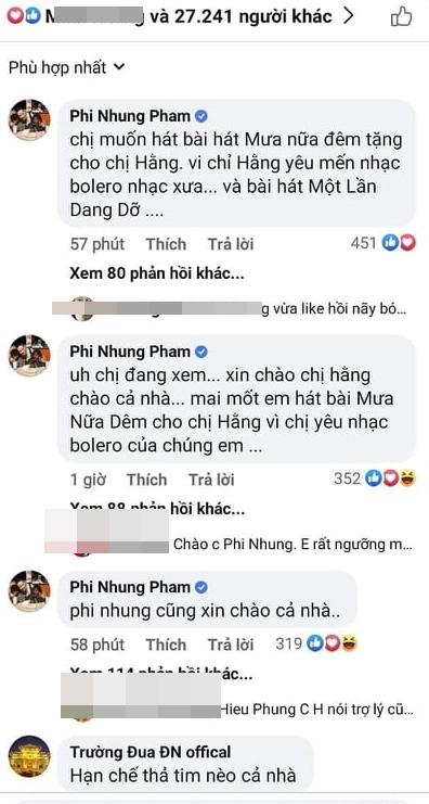 Hacker dọa bóc phốt Phi Nhung, Phi Nhung lại đòi hát cho Phương Hằng-3