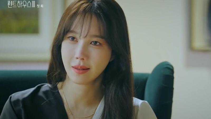 Penthouse 3 tập 1: Vì Rona mà Seok Kyung hắc hóa, Ju Dan Tae chết hụt 2 lần-3