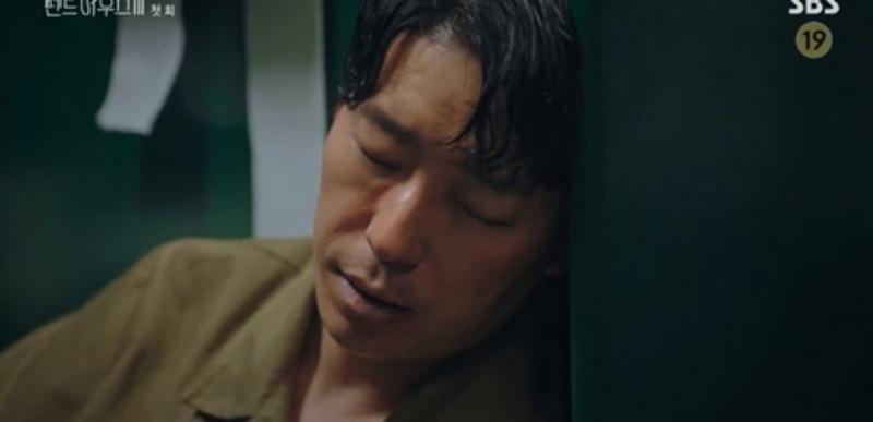 Penthouse 3 tập 1: Vì Rona mà Seok Kyung hắc hóa, Ju Dan Tae chết hụt 2 lần-15
