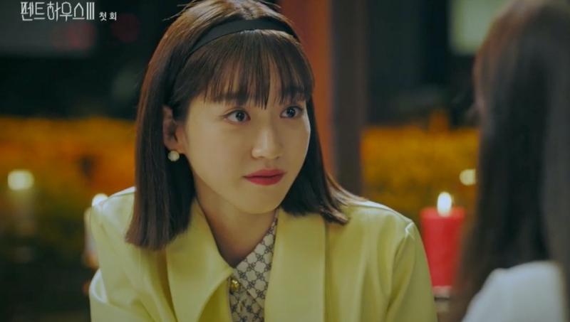 Penthouse 3 tập 1: Vì Rona mà Seok Kyung hắc hóa, Ju Dan Tae chết hụt 2 lần-18