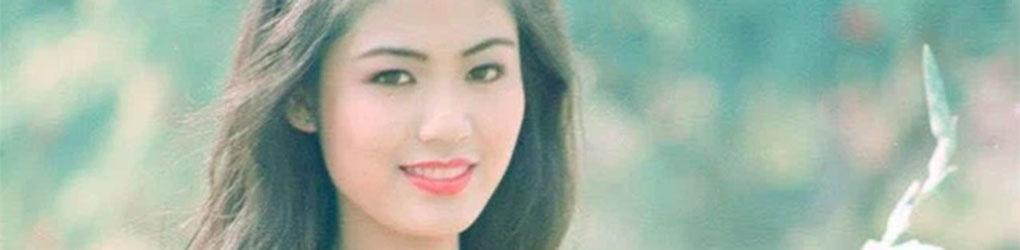 Hoa hậu Thu Thủy qua đời