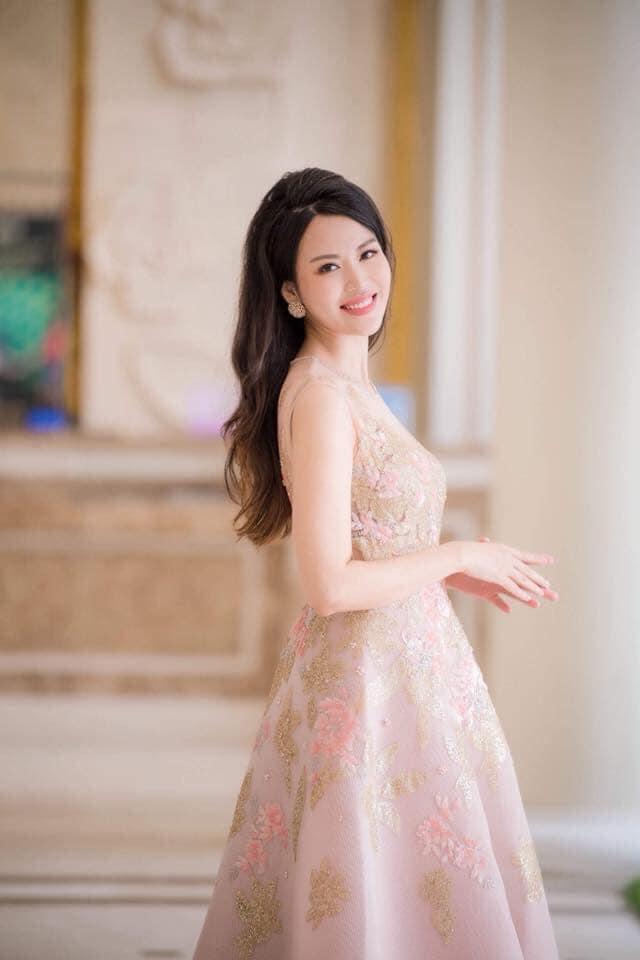 Vẻ đẹp rung động lòng người của hoa hậu bạc mệnh Thu Thủy-11