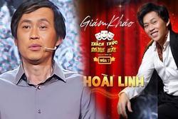Hoài Linh rút khỏi 'Thách Thức Danh Hài'