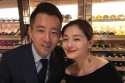 Rộ tin vợ chồng Từ Hy Viên ly hôn sau bê bối phá sản