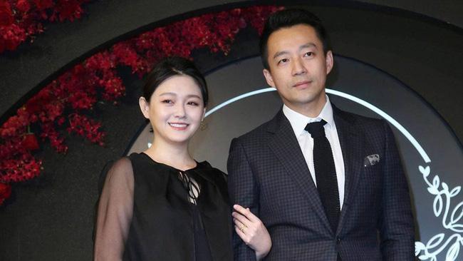 Rộ tin vợ chồng Từ Hy Viên ly hôn sau bê bối phá sản-3