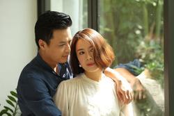 Hồng Diễm nói không với cảnh hôn suốt 10 năm yêu trên phim