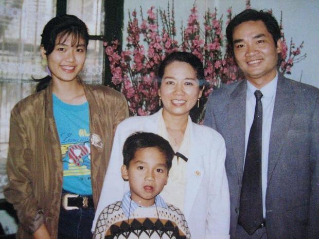 Hoa hậu Thu Thủy qua đời chỉ sau 5 tháng chịu tang bố ruột-3
