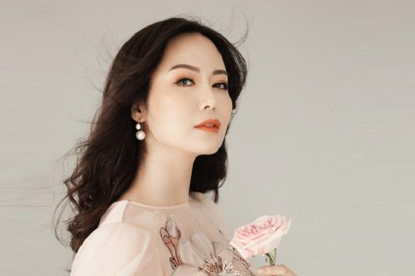 Hoa hậu Thu Thủy qua đời chỉ sau 5 tháng chịu tang bố ruột-4