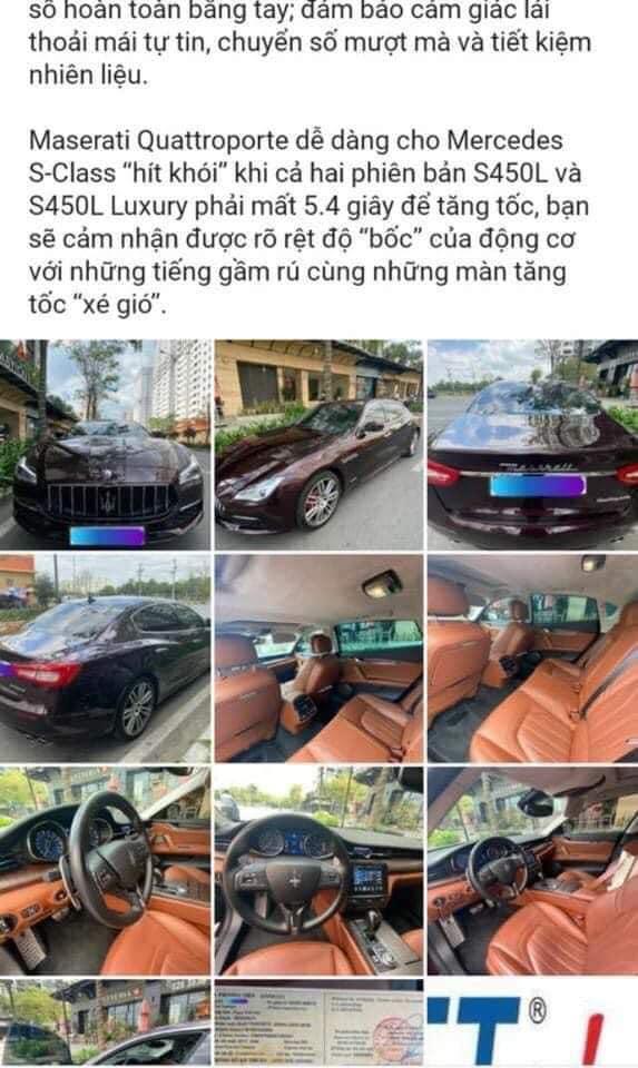 Biến mới: Hương Giang nhờ anh rể thanh lý hộ siêu xe 8 tỷ Matt Liu tặng?-2