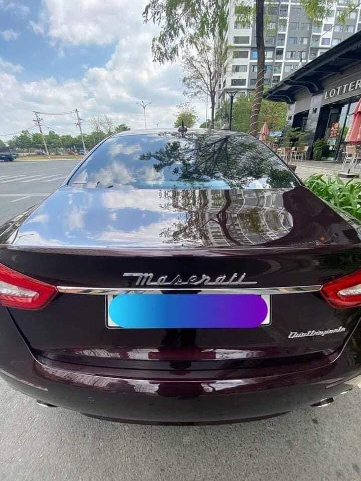 Biến mới: Hương Giang nhờ anh rể thanh lý hộ siêu xe 8 tỷ Matt Liu tặng?-3