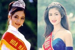 Hoa hậu Thu Thủy qua đời, người kế nhiệm viết tâm thư xúc động