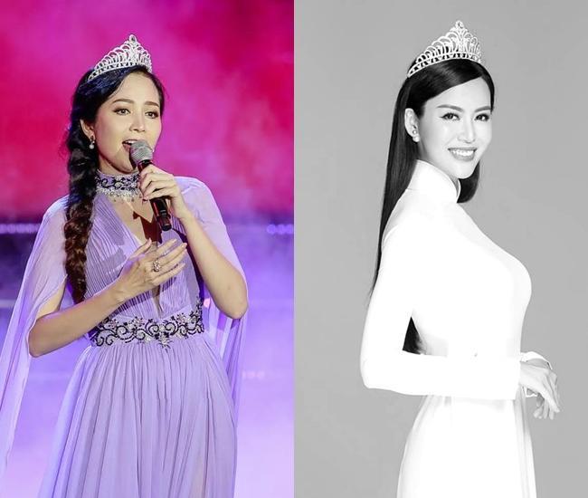 Hoa hậu Thu Thủy qua đời, người kế nhiệm viết tâm thư xúc động-2