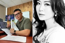 BTV Quang Minh xót xa, hé lộ ý nghĩa đặc biệt nickname Hoa hậu Thu Thủy