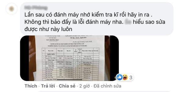 Chi tiết bất thường trong giấy tờ sao kê của Hoài Linh: Cho người dân 237 tuổi xuyên không-4