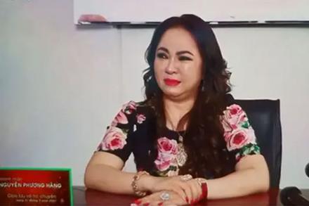 Bất ngờ quyết định của bà Phương Hằng về việc đóng cửa Đại Nam