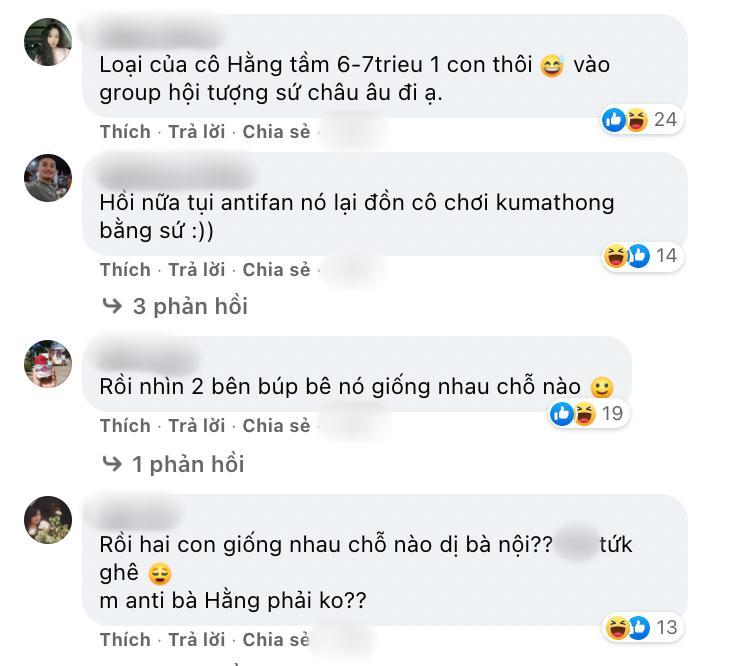 Sự thật về những con búp bê tiền tỷ của bà Phương Hằng-9