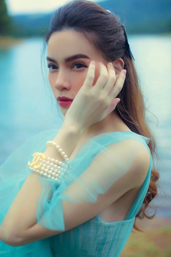 Nỗi lòng của Hồ Ngọc Hà, Thanh Thảo khi hoa hậu Thu Thủy qua đời-3
