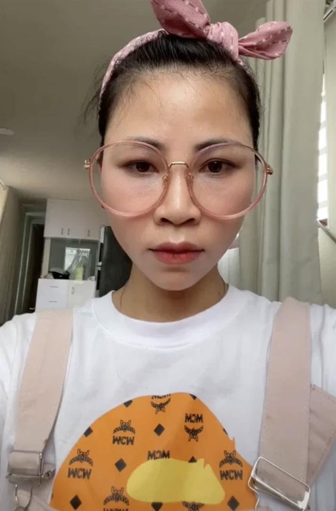 Xôn xao ảnh Thơ Nguyễn gọt hàm mặt V-line sau scandal xin vía búp bê-2