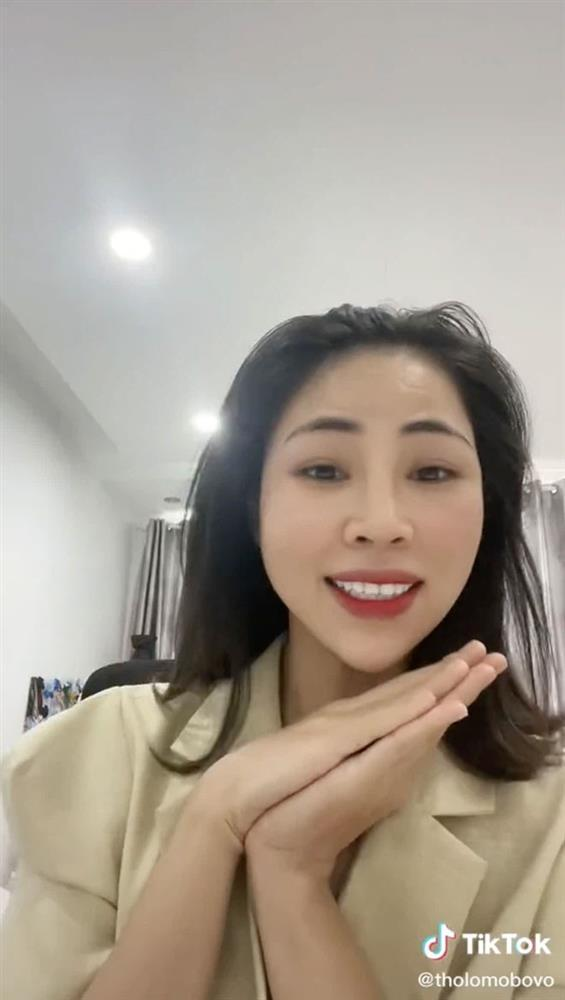 Xôn xao ảnh Thơ Nguyễn gọt hàm mặt V-line sau scandal xin vía búp bê-3