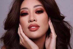 Khánh Vân được chuyên gia make-up của Selena Gomez trang điểm, ai ngờ fan chê không thương tiếc