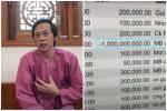 Lan truyền sao kê tiền từ thiện thực tế của Hoài Linh là 22 tỷ, có 1 tỷ giao dịch đáng ngờ?