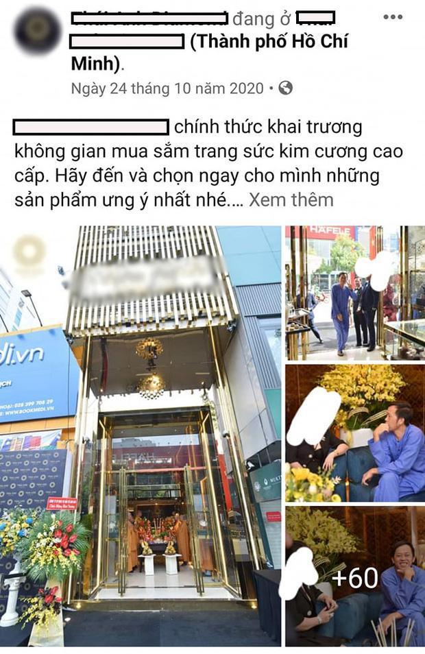 Ảnh Hoài Linh dự sự kiện trong thời gian cách ly xạ trị đã biến mất-2