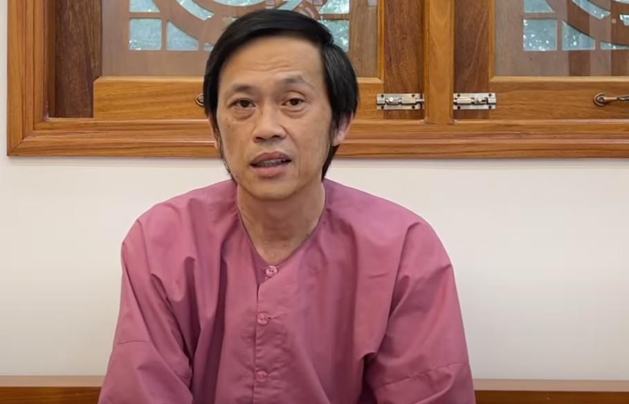 Ảnh Hoài Linh dự sự kiện trong thời gian cách ly xạ trị đã biến mất-1