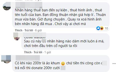 Ảnh Hoài Linh dự sự kiện trong thời gian cách ly xạ trị đã biến mất-7