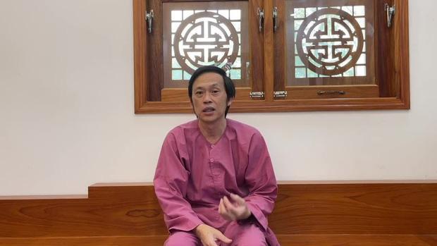 Hoài Linh, Hồng Vân bị lên sóng truyền hình với câu chuyện Bệnh lười xin lỗi của nghệ sĩ-3